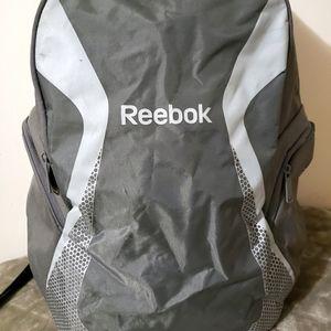 ❣Reebok Backpack 🎒❣